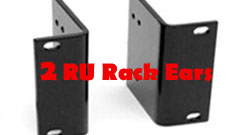 CMX Rack mount ears